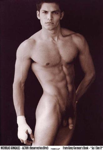 Naked gay boys twerking