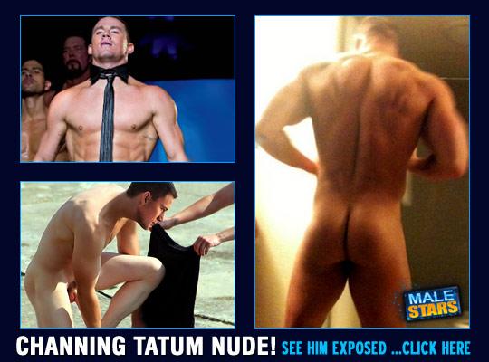 Showing xxx images for channing tatum porn photo xxx