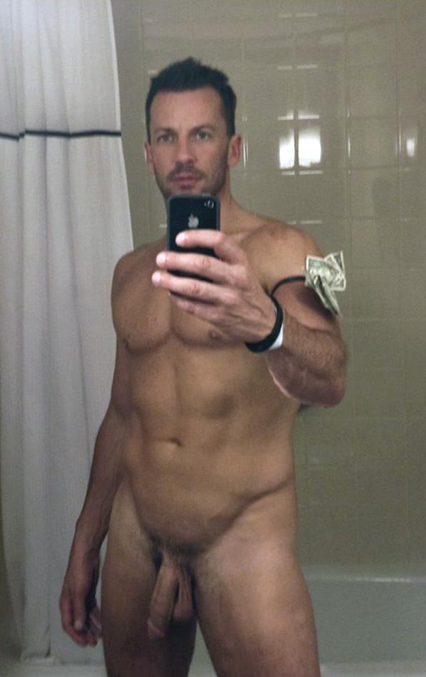 фото голых мужчин голливуда